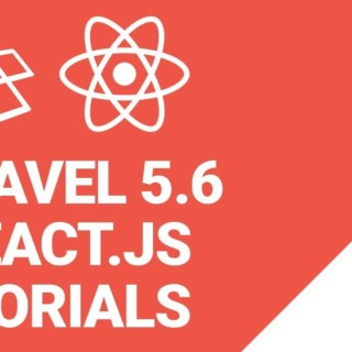 Laravel 5.6 with React.js & MySQL Tutorial: Episode 1 | Installation & the React Scaffolding