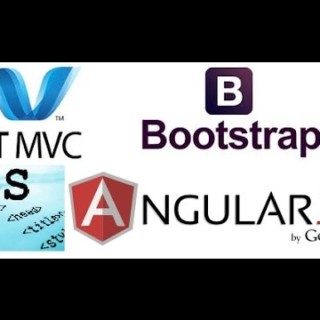How to Use CSS and Bootstrap Design with MVC