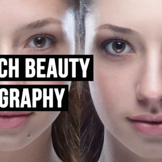 The Ultimate Beauty Retouching Photoshop Tutorial