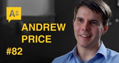 Art Cafe #82 – Andrew Price