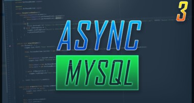 Queryrunnable und Callback! || Async MySQL Tutorial 3