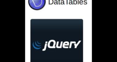 Tutorial Como usar datatable js con conexion a bd mysql