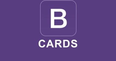 Bootstrap 4 Tutorial 21 – Cards
