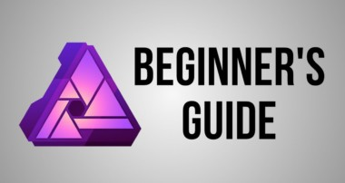 Affinity Photo Tutorial For Beginners – Top 10 Things Beginners Want To Know