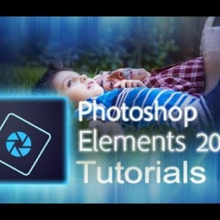 Photoshop Elements 2018 – Full Tutorial for Beginners [+General Overview]*