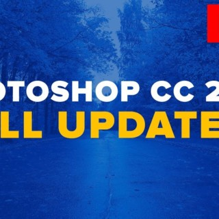 Photoshop CC 2019 Tutorials – MUST-KNOW New Features in Adobe Photoshop CC 2019