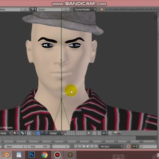 Fix makehuman texture models in cycles render without GSLS