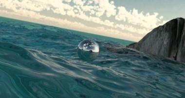 Blender 2.61 Ocean Simulator – Cycles Render