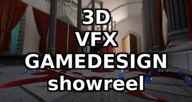 showreel 2015 – by Tobi Lijsen – Blender 3D Animation