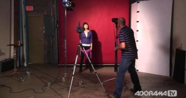 Constant Light Versus Flash Light: Ep 234: Digital Photography 1 on 1: Adorama Photography TV
