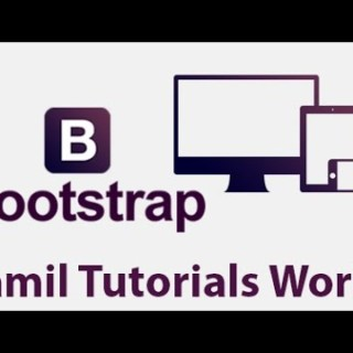 Advance Bootstrap Tutorial in Tamil- Grid System in_HD