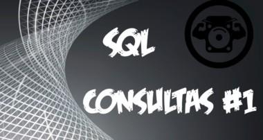 Ejercicios SQL – Consultas #1 Empleados y departamentos (MySQL)