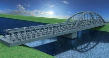 blender 3 D modeling tutorial (build a bridge) Part1