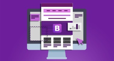 Bootstrap 4 – La Guía Definitiva – Reto 1:  Variables CSS y Google Fonts