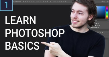 1: Get Started Using Photoshop | How To Use Photoshop | Photoshop For Beginners | Photoshop Tutorial