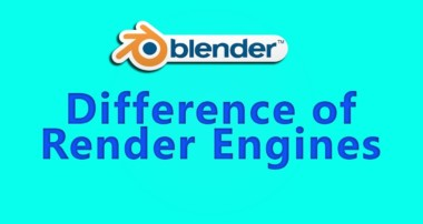 Difference of Blender Render Engines in Urdu Hindi || Internal vs Cycles vs Eevee || T4T