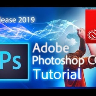 Photoshop CC 2019 – Full Tutorial for Beginners [+General Overview]