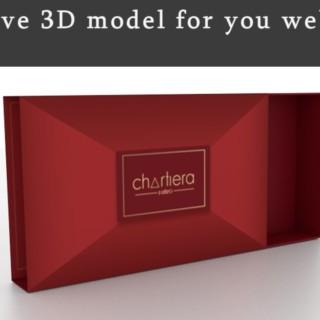 Interactive 3D for websites tutorial – Blender, Blend4Web