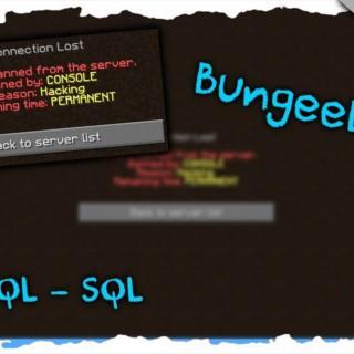 Plugin Tutorial | BungeeBan (MySQL – SQL) | Paulter