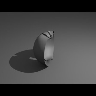 5 Ways to Cut Any Object Mesh in Half – Blender Tutorial