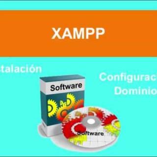 Tutorial Como Instalar Xampp en Windows 10 en Español. Configuración de Dominio