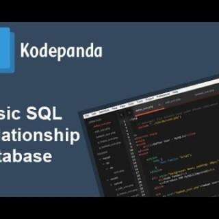 PHP MySQLi Tutorial : Basic Database Relationship