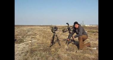 Bird Photography Workshop – Churchill, Manitoba (With Wildlife Photographer Glenn Bartley)