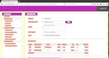 WEBSITE E-COMMERCE PENJUALAN KUE DENGAN PHP DAN MYSQL