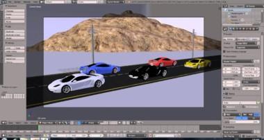 How to render faster in blender cycles: [Easiest way to speed up rendering]