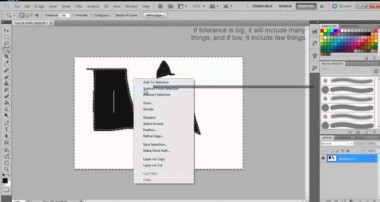 Learn Photoshop Step By Step (for beginners) – first episode: basics