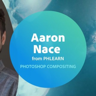 Photoshop with Aaron Nace from PHLEARN – 2 of 3