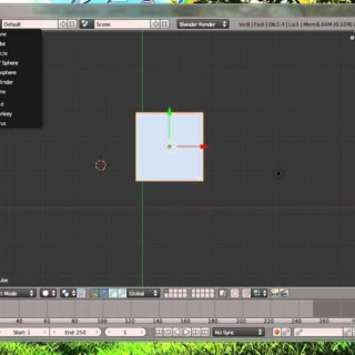 Blender 3D Tutorial for Beginner