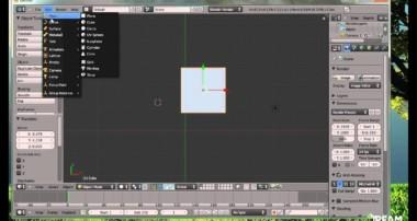 Blender 3D Tutorial for Beginner
