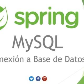 Spring Framework Tutorial – 25 MySQL