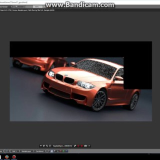 GTX 1060 Cycles Render BMW27 Benchmark (Fastest ever)