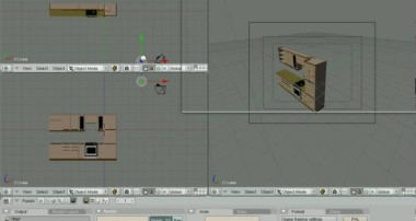 Importing 3ds files into Blender 3D