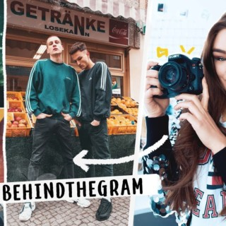 Tumblr Photography Tutorial – Instagram Bilder bearbeiten #behindthegram // I'mJette