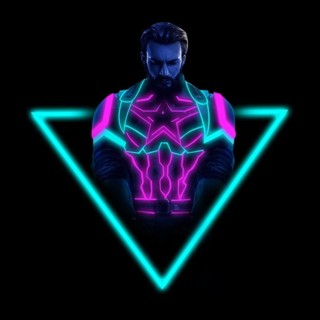 How To Create Neon / Glow Suit in Photoshop – Photoshop Tutorials