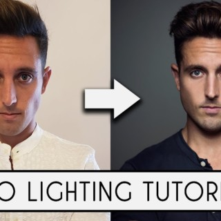 How Lighting Can Change Your Photography Forever.