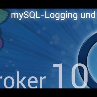 ioBroker-Tutorial Part 10: Daten in mySQL loggen und anzeigen | haus-automatisierung.com
