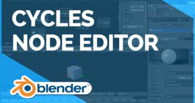 Cycles Node Editor – Blender Fundamentals