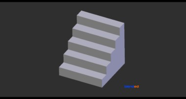 How To Make Staircase in Blender? – Quick Tutorial