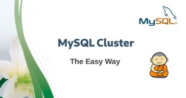 CentOS 7: Set up MySQL Cluster the easy way