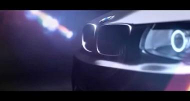 [Blender 3D] BMW Animation