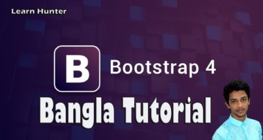 Bootstrap 4 bangla tutorial 04(grid system)