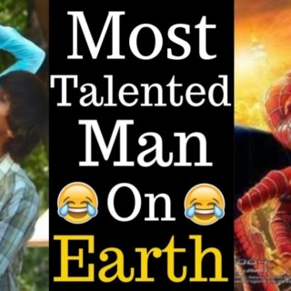 Most Talented Man On Earth | Funny Photoshop Edits | Samrat Ki Pathshala