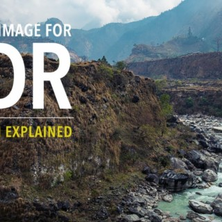 Evaluate Your Image For HDR – Histogram Tool – Photography Tutorial