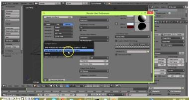 how to render using GPU on AMD in blender