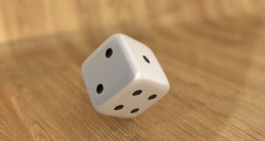 Blender Tutorial: Modelling a Die (Plural Dice))