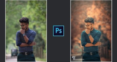 Photoshop Tutorial For Beginner | Skin Brightness  | Photoshop CC tutorial